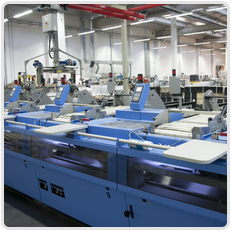 Printing & Book-Binding Industry